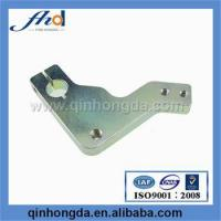 Wholesale OEM CNC machined galvanized steel pipe clamp from china suppliers