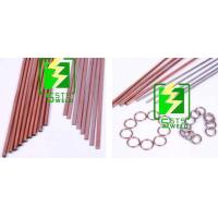 Wholesale High silver content brazing rod from china suppliers