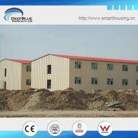 Best Aapartment modular building ningbo wholesale