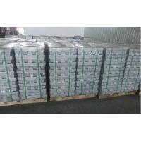 Wholesale alloy ingot magnesium alloy ingot AM60 from china suppliers