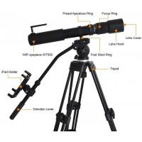 Wholesale Portable and Convenient Zoom Spotting Scope from china suppliers