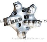 """Wholesale 12 1/4"""" PDC Drill Bit for oil well drilling from china suppliers"""