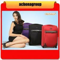 Hot Sale trolley case luggage yistar/luggage cover