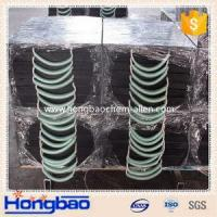 High loading pressure resistant black UHMWPE outrigger pad