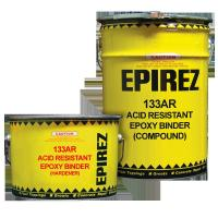 Acid Resistant Epoxy Binder (133AR)