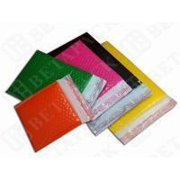 Personalized Colored Poly Bubble Envelope Tear-Proof Polyethylene Mailers