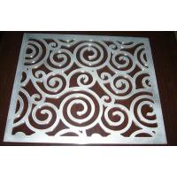 Wholesale Aluminum veneer Product  aluminum plate carving from china suppliers