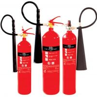 Wholesale CO2 Fire Extinguishers - 4-9 KG from china suppliers
