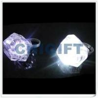 Wholesale Gift Items New 2016 Diamond LED Rings from china suppliers