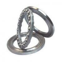 Wholesale Thrust Ball bearings Thrust ball bearings, single direction 52207 from china suppliers