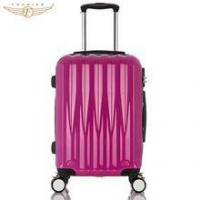 Wholesale Pink travel luggage set for girls from china suppliers