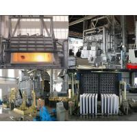 Wholesale aluminium melting furnace for sale Aluminum Billet Melting&Casting Furnace from china suppliers