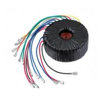 Best Toroidal Transformer For Pro-amplifiers wholesale