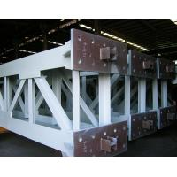 Wholesale Components type  lattice steel column from china suppliers