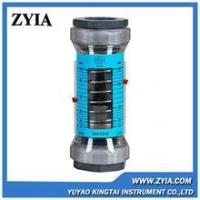 Wholesale High performance easy view plastic tube type water flowmeter ( Any Positon Installation) from china suppliers
