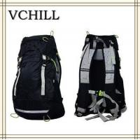 Wholesale waterproof folding travelling backpack hiking travel backpack bag from china suppliers