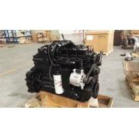 Wholesale 6CTA8.3-C260 ENGINE ASSEMBLY FOR CONSTRUCTION EXCAVATOR from china suppliers