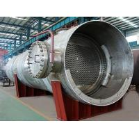 Wholesale Petrochemical Equipments Double pipe heat exchanger from china suppliers