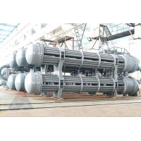 Wholesale Double Tube Plate Double-tube Heat Exchangers from china suppliers