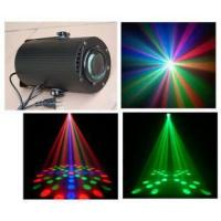 China Mini laser light RGB laser stage on sale