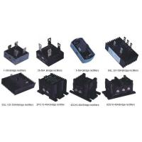 BRIDGE RECTIFIERS BRIDGE RECTIFIERS