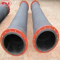 High Flexible Chinese floating rubber hose pipe