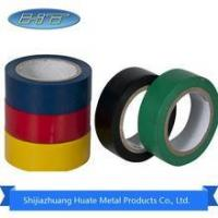 FR pvc adhesive electrical tape