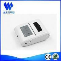 Buy cheap Mini Linux Bluetooth 2 Inch Thermal Printer Thermal Barcode Printer With Battery from wholesalers