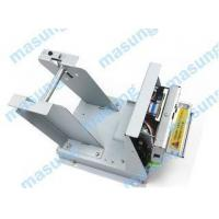 Buy cheap Custom Gaming Kiosk 3 Inch Thermal Printer , Paper Diameter 160 mm from wholesalers