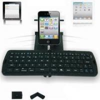 Best 2016 High Quality Bluetooth Keyboard with Stand wholesale