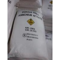 Wholesale Ammonium Nitrate NH4NO3 Manufacturer for Fertilizers Industrial Medical Use from china suppliers