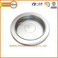 Wholesale tin cans top quality tin can from china suppliers