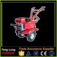 Ce Iso Certificate With Plough for Power Tiller Price Cheap With Good Quality