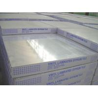 Wholesale PVC GYPSUM CEILING BOARD from china suppliers
