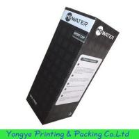 Buy cheap Custom Paper Cup Packing Box from wholesalers