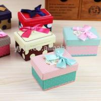 Buy cheap makeup sets luxury packaging a4 size paper box container homes from wholesalers