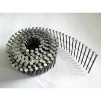 Wholesale 15  Framing & Decking Nails - Flat Coil, Wire Collated from china suppliers