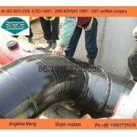 Wholesale 35 mils polyethylene butyl rubber joint wrap tape from china suppliers