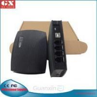 China USB Based Voice Logger 2 Port With Free Tech Support,Support Windows7/Windows8/XP on sale
