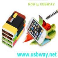 Best colorful iphone5 case wholesale