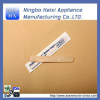 Wholesale Medical tongue depressor / TVM-0098 from china suppliers