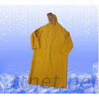 China PVC, Polyester, PVC Rain Coat on sale
