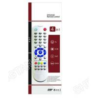 Best 254 For tv universal remote control 4 IN 1 wholesale