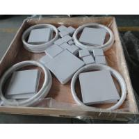 China oval octagonal ring joint gasket on sale
