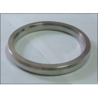 China Oval octagonal ring joint gasket for Pipe on sale