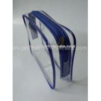 Best Small clear PVC bag for travel wholesale