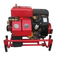 Wholesale High volume fire pump BJ-22K from china suppliers