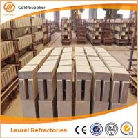 Wholesale High Strength Fused Grain Rebounded Magnesite Chrome Brick RMCB 24 from china suppliers