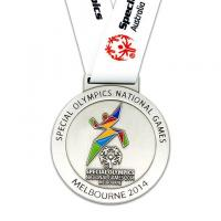 Buy cheap metal award medal and gifts box from wholesalers
