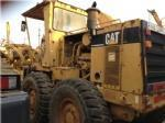 China Used Cat 140H Grader for Sale United Arab Emirates Laos on sale